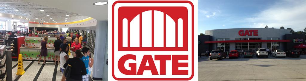 GATEstores